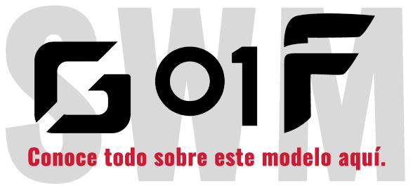 SWM Motors - G01 Nuevo SUV